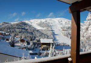 Skiurlaub Katschberg Tschaneck - Hotel Hutter