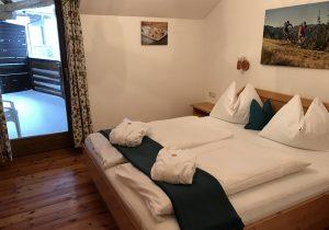 Kareck II Schlafzimmer