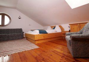 Zimmer Aineck - Hotel Hutter - Skiurlaub Katschberg