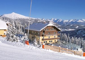 Gasthof Bacher - Hotel Hutter