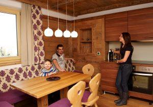 Familienurlaub im Hotel Hutter