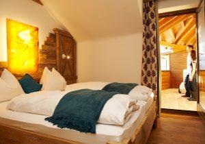 Zimmer - Hotel Hutter - katschberg