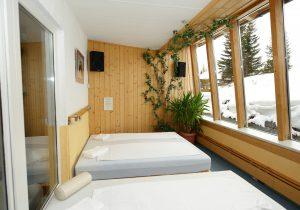 Indoor Ruhebereich- Hotel Hutter - katschbergDSC_5271