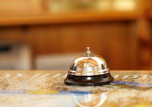 Rezeption - Hotel Katschberg - Urlaub am Katschberg