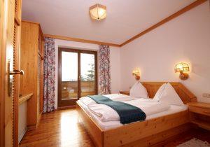 Schlafzimmer - Hotel Hutter - Katschberg