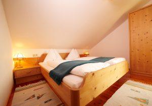 Schlafzimmer - Hotel Hutter am Katschberg