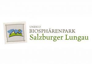 logo unesco biosphaerenpark salzburg lungau