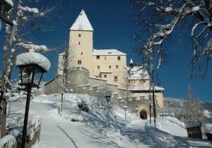 Schloss Lungau - Hotel Hutter