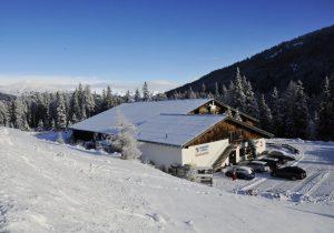Pferdezentrum Katschberg - Hotel Hutter