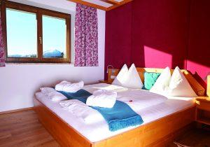 schlafzimmer2 - Hotel Hutter