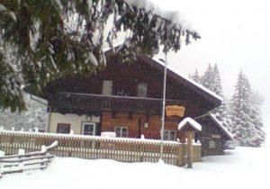 Schoberblick - Eisstockschießen - Hotel Hutter