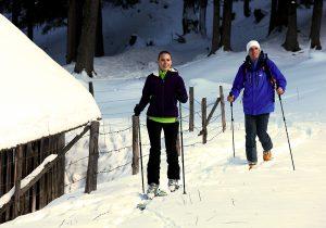 skitourengehen-lungau - Hotel Hutter