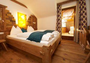 suite SZ1 - Aparthotel Hutter