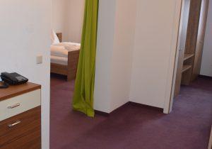 Vorraum - Hotel Hutter - Urlaub Katschberg