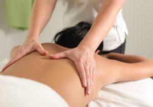 Massage - Hotel Hutter - Urlaub am Katschberg