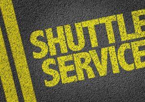 Shuttle Service - Hotel Hutter - Urlaub am Katschberg