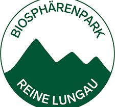 Reine Lungau - Biosphärenpark Logo